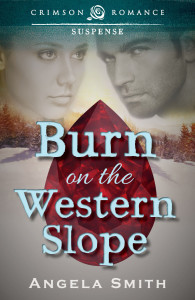 Burn on the Western Slope, by Angela Smith