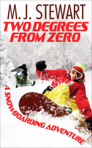 Cover_Two Degrees From Zero