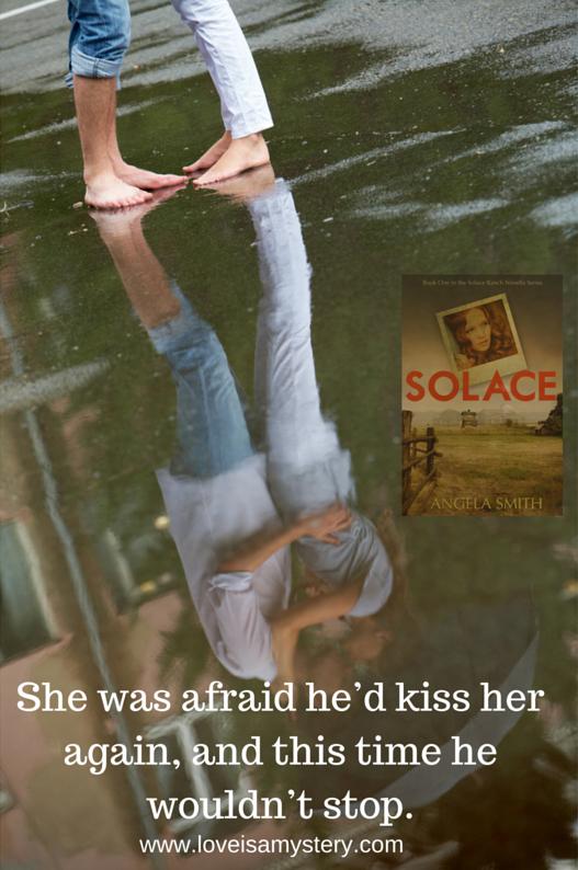 Solace-kiss